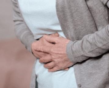 mal de ventre réflexologie isabelle rossignol le mans