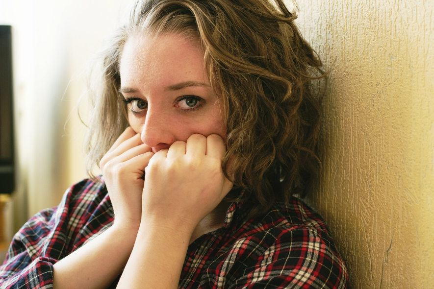 stress manque de confiance en soi