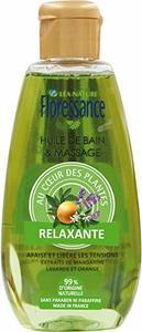 huile de massage reflexologie plantaire