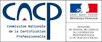 logo RNCP réflexologie plantaire