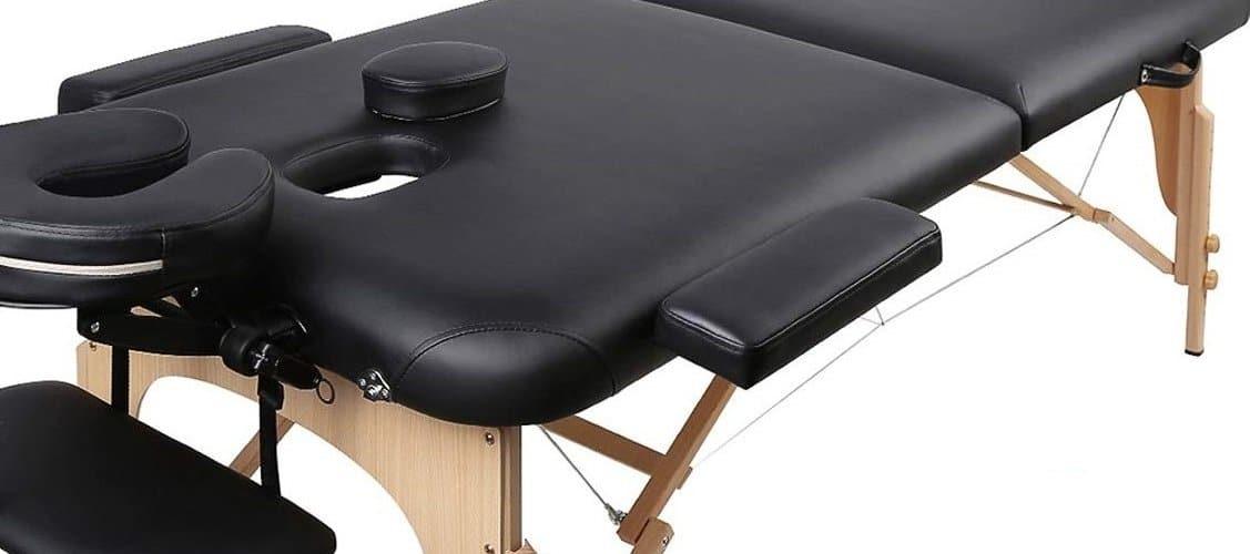 table de massage reflexologie le mans